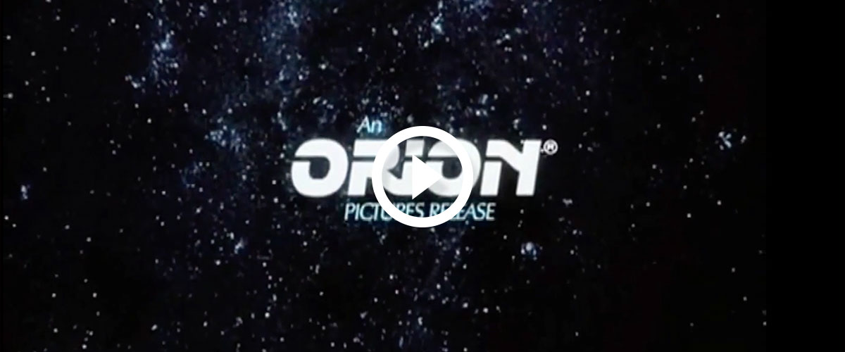 orion introduction